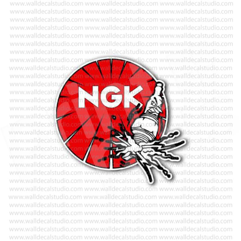 From 4 50 Buy Ngk Spark Plugs Racing Track Power Sport