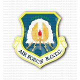 Air Force ROTC Sticker