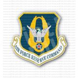 Air Force Reserve Command Sticker