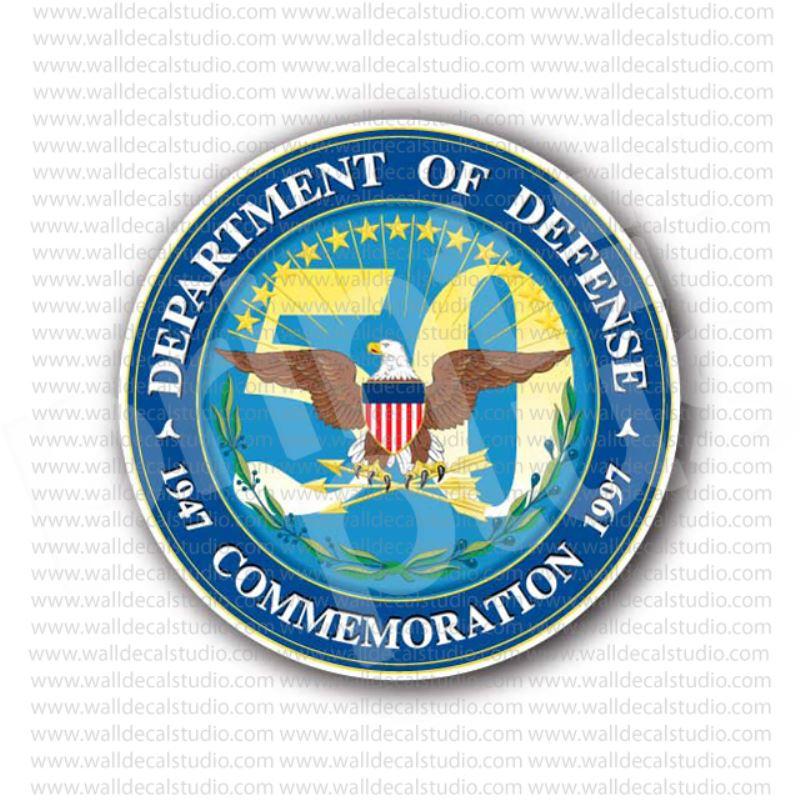 From $4.50 Buy Department of Defense 50th Anniversary ...