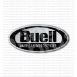 Buell American Motorcycles Sticker