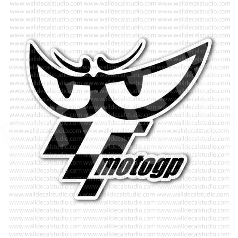 From buy motogp grand prix motorcycle racing sticker at print black and white stickers for