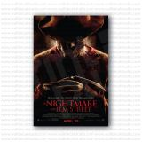 A Nightmare on Elm Street 2010 Poster